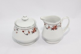 Sheffield Anniversary Cream and Sugar - $35.27