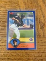 Topps 482 Pedro Astacio Card - $10.77