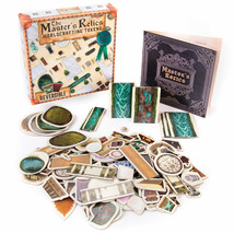 The Master's Relics Worldcrafting Tokens - $30.71