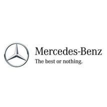 Genuine Mercedes-Benz License Plate Molding 210-885-02-81-9744 - $85.47