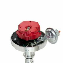HEI DISTRIBUTOR FORD, 240 and 300 ENGINES, RED CAP F100 F150 F250 E150 image 4