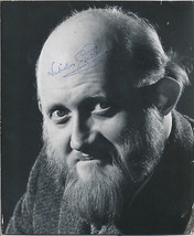 Nicholas Smith signed  photo. Are You Being Served?.Mr Rumbold... - $10.95