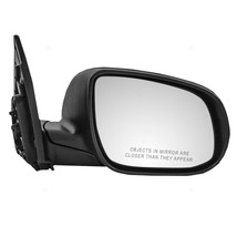 HY1321171 New Vision Replacement Power Door Mirror Rh For 10-11 Hyundai Accent - $35.15