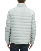 Tommy Hilfiger Men's Ultra Loft Packable Puffer Jacket Heather Grey image 3