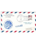 VEGA 2 CLOSEST APPROACH BARSTOW, CALIFORNIA MARCH 6 1986  - $1.98