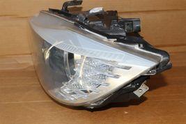 09-11 BMW E90 330i 335D 4dr Sedan Halogen Headlight Driver Left LH *TYC* image 6