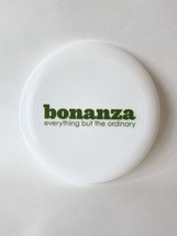 """Everything But The Ordinary"" Bonanza Frisbee - $10.00"