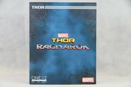 Mezco Toys Thor: Ragnarok One:12 Collective Thor Action Figure  - $75.00