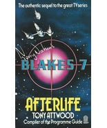 Blakes 7: Afterlife - Paperback ( Ex Cond.)  - $45.80