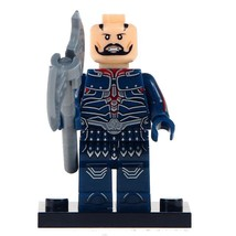 Skurge the Executioner Thor Ragnarok Edition Marvel Lego Minifigures Blo... - $1.99