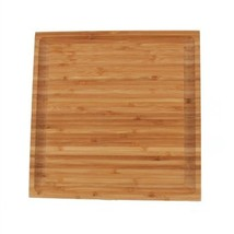 BambooMN Brand - 1 Piece - Bulk Wholesale Premium Bamboo Grooved Cutting... - $18.41