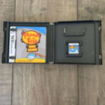 Phineas and Ferb: Ride Again (Nintendo DS, 2010) With manual and case - $6.79