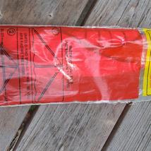 Kite Delta Owl Hi Flier Vintage Plastic Toy Kite Original Packaging  image 3