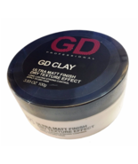 GD Professional Clay Ultra Matt Finish Dry Texture Effect 100g - $29.60