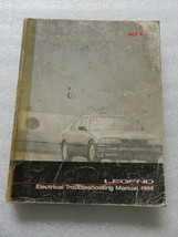 B 1990 Acura Legend Electrical Troubleshooting Service Manual OEM Worksh... - $3.83