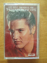 Cassette Tape  Elvis Presley - The Number One Hits  Good Condition  $15.75 - $15.75