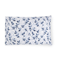 Sferra Jatelli Standard Pillowcases Spring Garden Cotton Sateen Print It... - $105.00