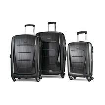 Samsonite Winfield 2 Hardside Luggage with Spinner Wheels 3-piece Set - $316.47