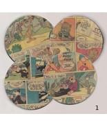 Looney Tunes Comics Coasters - Set of 4 - $21.00