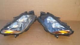 07-09 Mazda CX-7 CX7 Xenon HID Headlight Set LH RH - POLISHED - $287.28