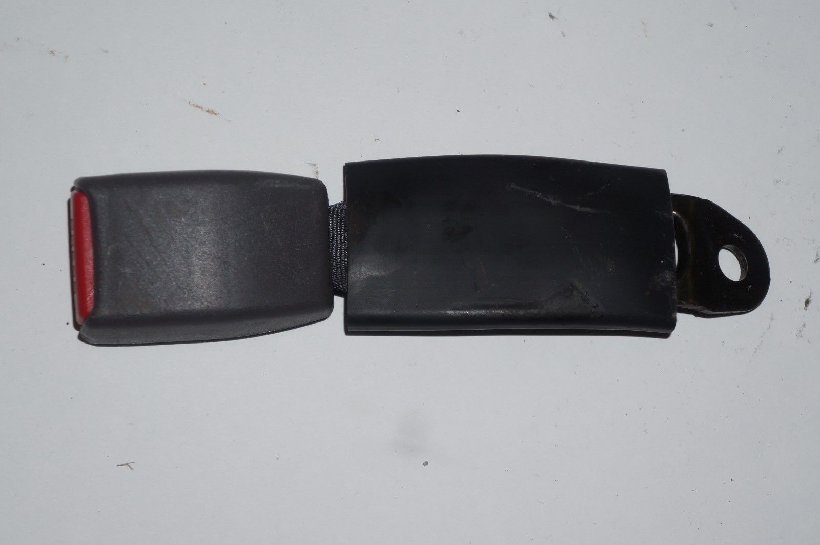 Primary image for 2002 TOYOTA CELICA GT GT-S REAR SEAT BELT BUCKLES PAIR GTS OEM