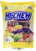 Extra-large Hi-Chew Fruit Chews, Variety Pack, 165+ pcs - 1 bag image 2