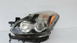 2010-13 Nissan Altima Coupe HID Xenon Headlight Lamp Driver Left LH image 2