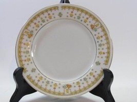 Garden Bouquet Fine China Bread and Butter Plate  4078 - $3.71
