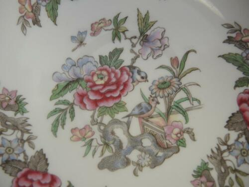 Wedgwood Cup & Saucer - Cathay Pattern image 3