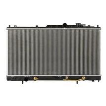 RADIATOR MI3010108 FOR 00 MITSUBISHI ECLIPSE 3.0L V6 AUTOMATIC TRANSMISSION image 2