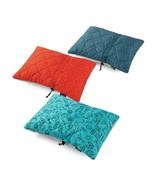 Sponge Pillow Foldable Portable Ultralight Light Weight Soft Hiking Camp... - $33.99