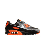 Nike Air Max 90 (Safari/ Black/ Orange/ White) Men US 8-13 - $309.99