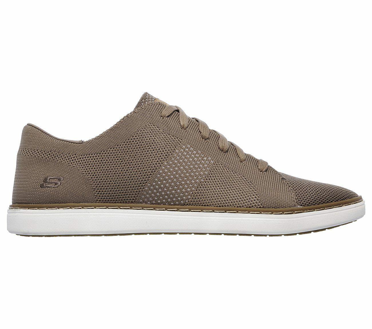 65088, SKECHERS, Lanson Revero, USA Men's Lace Up, Classic Fit, Casual Shoes image 14