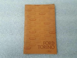 1975 Ford Torino Owners Manual 15868 - $16.82