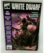 Warhammer White Dwarf Magazine Issue 459 Tome Celestial Argovon  NEW  - $14.84