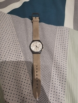 Swatch Old Slim Watch - $85.00