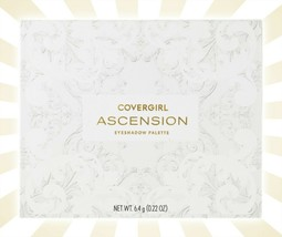 COVERGIRL Her Majesty Ascension Eyeshadow Palette LIMITED EDITION NEW - $12.22