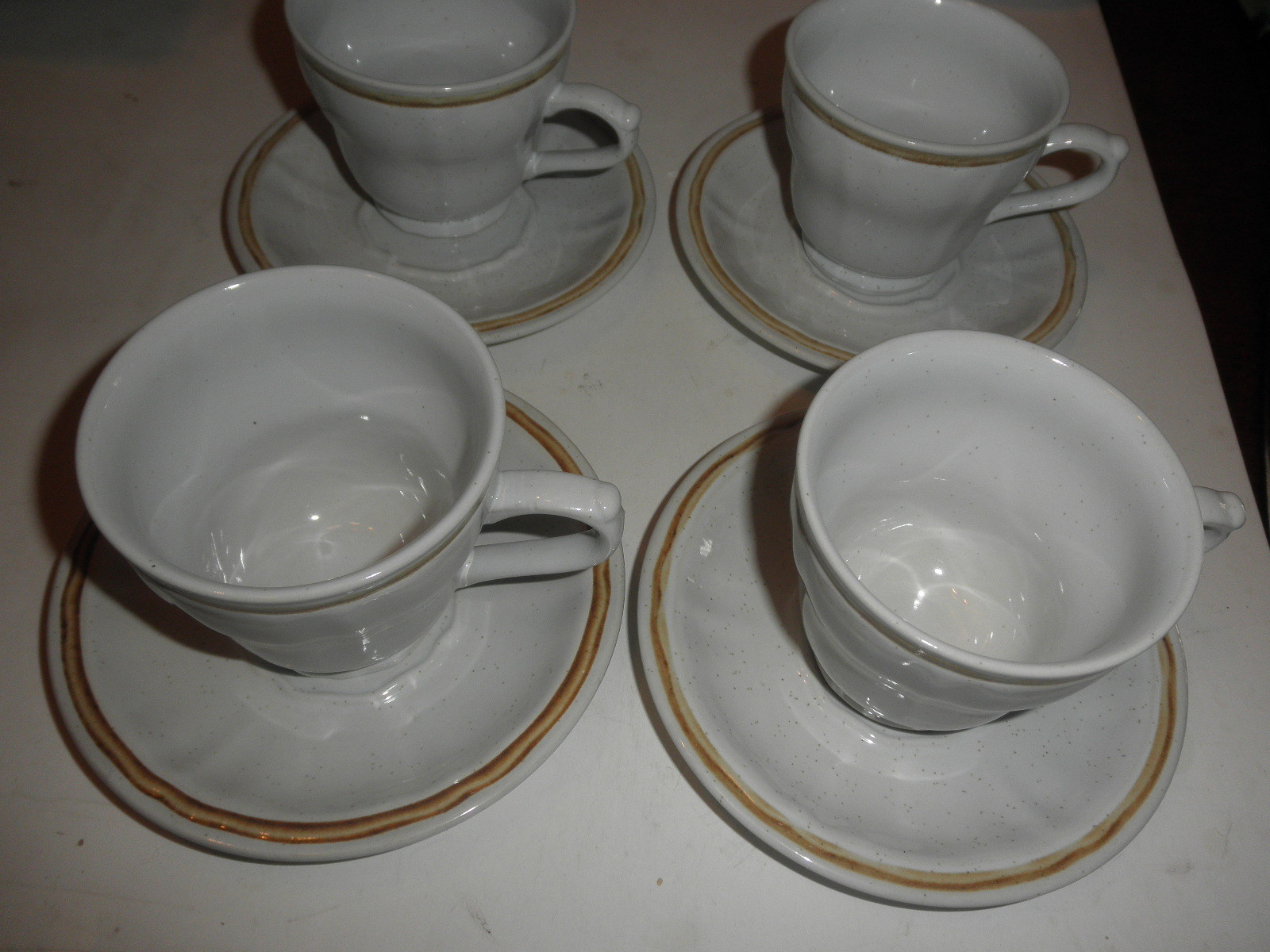 Hearthside Stoneware Cup & Saucer: 3 listings