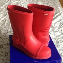 Sorel Joan Short Women Rain Boots NEW Size US 6 6.5  7 7.5 9.5 - $79.99