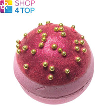 PASSIONFRUIT DREAM BATH BLASTER BOMB COSMETICS FRUIT NEROLI HANDMADE NAT... - $5.83