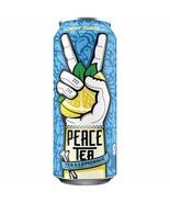 PEACE TEA CADDY SHACK - 2 Cases----Each  Case Is 12 X(695ML) - $21.64