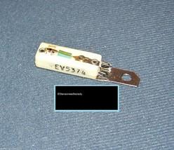 TURNTABLE RECORD PLAYER CERAMIC CARTRIDGE NEEDLE EV 5374 for Arista 1424 LC-24 image 1