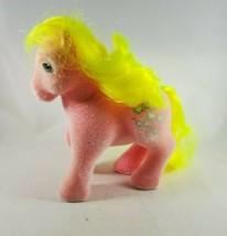 Vintage Hasbro G1 My Little Pony Flocked Shady Sunglasses MLP - $24.99