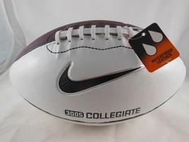 Jeremiah Johnson # 24 signed Football Oregon Ducks Nike 3005 Collegiate - $31.90