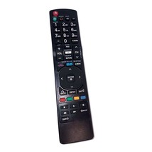 Replaced Remote Control Compatible for LG AKB72915240 42LK530UC 42LV3700UD 47LK5 - $25.99