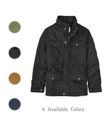 Timberland Men's Shelburne M65 Insulated Jacket W/ Packable Hood A1PM6 - $89.99