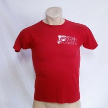 VTG 1977 All State Chorus And Orchestra T Shirt Champion Blue Bar 80s Te... - $29.99
