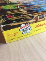 "Vintage 50s Tuco Interlocking Picture Puzzle- #5982 ""Along Cape Cod""  image 7"