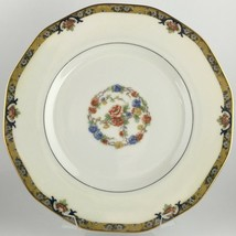 Theodore Haviland Chenonceaux Dinner plate  - $20.00