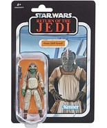 Star Wars ROTJ Klaatu (Skiff Guard) VC135 3.75 in Vintage Collection figure - $17.98